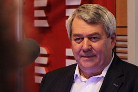 Vojtěch Filip (Foto: Luboš Vedral, Archiv des Tschechischen Rundfunks)