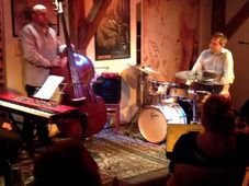 Otto-Hejnic-Trio (Foto: YouTube Kanal von Jazz Club Teplice)