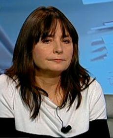 Magdalena Juříková, foto: ČT24