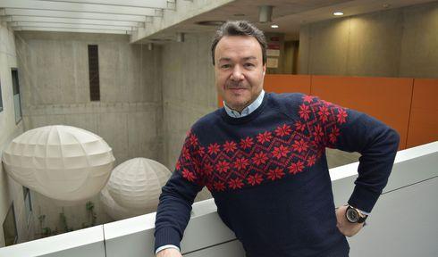 Milan Řeřicha (Foto: Ondřej Tomšů)