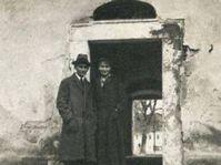 Franz Kafka (Foto: Facebook-Seite Kafkaonholiday)