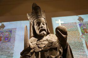 Karl IV. (Foto: Archiv der tschechischen Akademie der Wissenschaften)