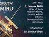 «Чешские дороги в космос», фото: Штефаникова обсерватория