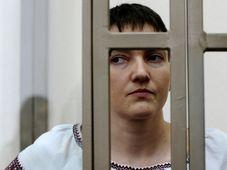 Nadiya Savchenko, photo: ČTK
