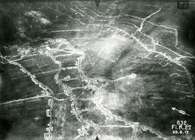 The Battle of Zborov, photo: Archives of the Military History Institute in Prague