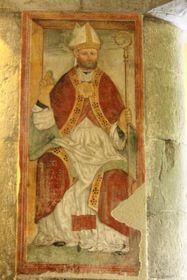 Svatý Gothard, foto: Nazasca, CC BY-SA 4.0