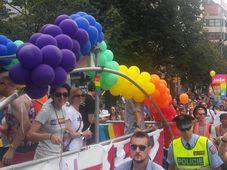 Prague Pride (Foto: Lukáš Vrána, CC BY-SA 4.0)