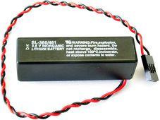 Lithium battery, photo: Ansgar Hellwig, CC BY-SA 2.0 de