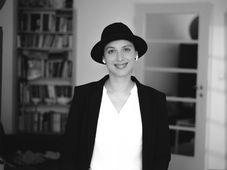 Marie Iljašenko, photo: Vojtěch Havlík