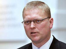 Pavel Bělobrádek (Foto: Filip Jandourek, Archiv des Tschechischen Rundfunks)