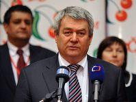 Vojtěch Filip, photo: Filip Jandourek, ČRo