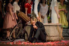 """""""Le comte Ory"""" (Foto: Marek Olbrzymek, Archiv des Festivals Opera)"""