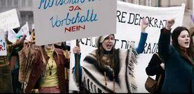 ,Die göttliche Ordnung' (Foto: YouTube