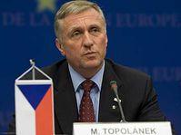 Mirek Topolánek, photo: www.eu2009.cz