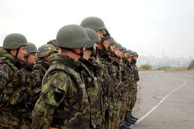 Photo : Archives de l'armée
