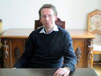 Petr Drulák, photo: Magdalena Hrozínková