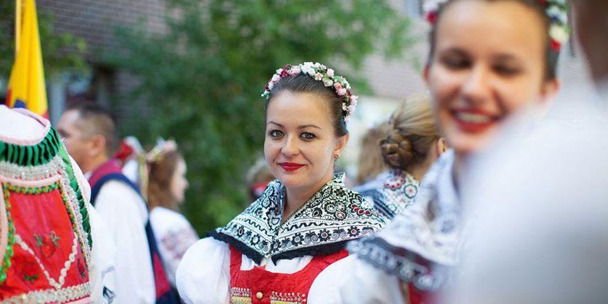 Фото: архив Центра моравских кружков