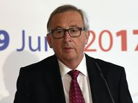 Jean-Claude Juncker, photo: ČTK