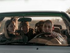 'Všechno bude', photo: Film Service Festival Karlovy Vary