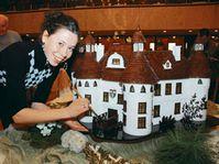Jana Dostálová, photo: Blesk, Jitka Žigová
