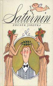 """""""Saturnin"""" (Foto: Archiv des Tschechischen Rundfunks, Radio Praha)"""