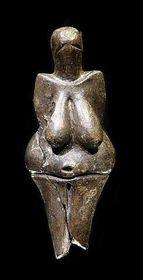 Venus of Dolní Věstonice, photo: Petr Novák, Wikipedia