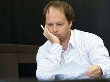 Вацлав Ласка, Фото: Филип Яндоурек, Чешское радио
