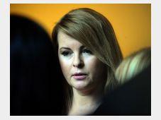 Iveta Bartošová, photo: CTK