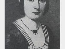 Karolína Světlá, photo: Public Domain