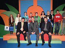 Sieger 2008