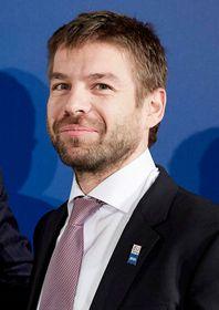 Robert Pelikán (Foto: Rijksoverheid/Martijn Beekman, CC BY 2.0)