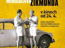 Století Miroslava Zikmunda, foto: PiranhaFilm
