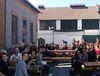 Visite de la brasserie de Dalešice, photo: Ariane Descaves