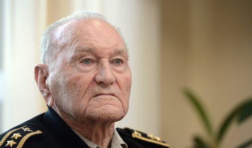 Jaroslav Klemeš, photo: ČTK