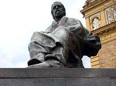 Bedřich Smetana (Foto: Kristýna Maková)