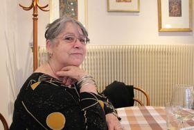 Marie-José Růžičková (Foto: Stefan Welzel)