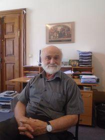 Josef Opatrný, foto: Ana Briceño