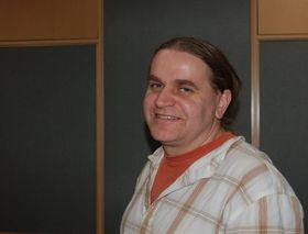 Martin Nodl (Foto: Hynek Bulíř, Archiv des Tschechischen Rundfunks)