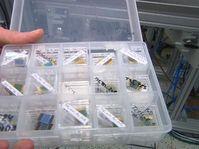 Le détecteur d'explosifs, photo: ČT24
