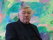 František Hodonský, foto: Miroslav Krupička
