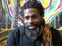 Soeuf Elbadawi, photo: Site officiel du festival Afrique en création