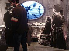 Karel Zeman Museum, photo: Miloš Turek