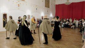 Бал Alla Danza, фото: Лорета Вашкова