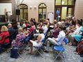 Encuentro de profesores de checo en el extranjero, foto: Dům zahraniční spolupráce