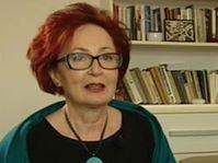 Jitka Jílková, foto: Tschechisches Fernsehen