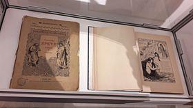 Foto: Martina Klímová, Archiv des Tschechischen Rundfunks