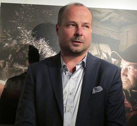 Lukáš Curylo, foto: Martina Schneibergová