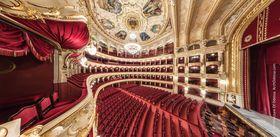Одесский театр оперы и балета сегодя, фото: hornet-info