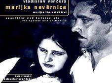 Marijka nevěrnice, zdroj: Národní filmový archiv