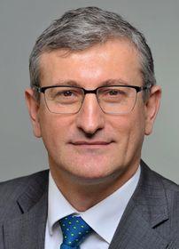 Dušan Chrenek (Foto: Europäische Kommission)
